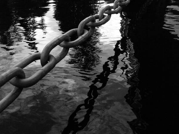 Chains, Water & Time