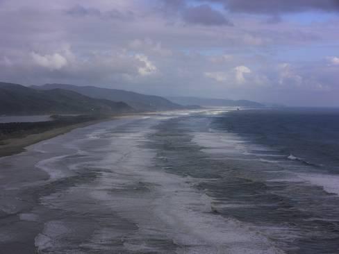 The Ocean Itself